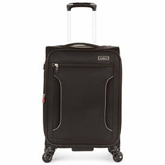 Antler Cyberlite Ii Carry On 21 1/2 Inch Luggage