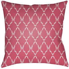 Decor 140 Atchinson Square Throw Pillow