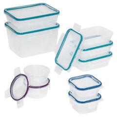 Snapware® Total Solution 18-pc. Plastic Storage Set