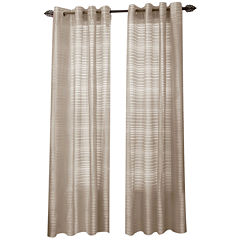 Maggie Grommet-Top Curtain Panel