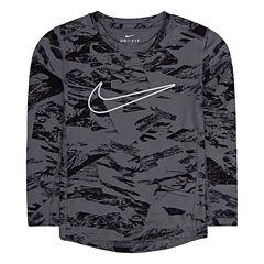 Nike Long Sleeve T-Shirt