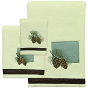 Bacova Westlake Bath Towels