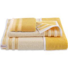 IZOD® Oxford Bath Towels