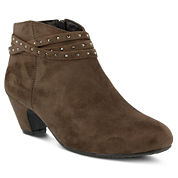 Patrizia by Spring Step Madeline Womens Bootie