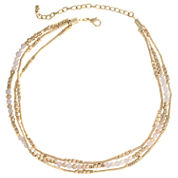 a.n.a Strand Necklace