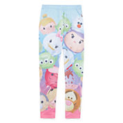 Disney Collection Tsum Sublimated Leggings - Girls 7-16