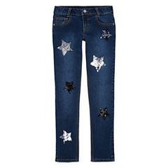 Total Girl Regular Fit Jeans Girls