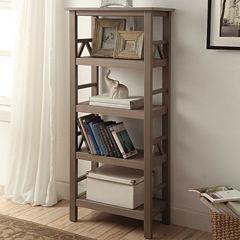 Titian Bookcase
