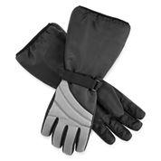 Gauntlet Ski Gloves - Boys 8-20