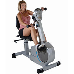 Stamina® Elite Total Body Recumbent Bike