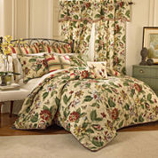 Waverly® Laurel Springs 4-pc. Comforter Set