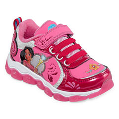 Disney Elena Of Avalor Girls Sneakers - Toddler