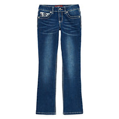 Arizona Jean Big Kid Girls