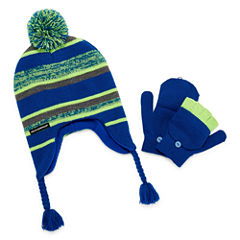 Weatherproof Peruvian Hat - Boys 8-20