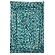 Colonial Mills® Blaise Tweed Reversible Braided Rug
