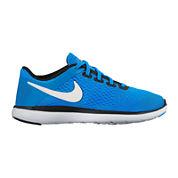 Nike® Flex 2016 Boys Running Shoes - Little Kids/Big Kids