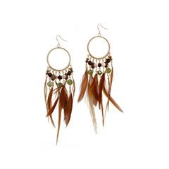 EL by Erica Lyons Drop Earrings