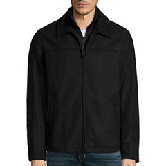 Dockers® Collard Jacket W Attached Bib