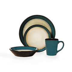 Gourmet Basics By Mikasa 16-pc. Dinnerware Set