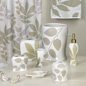 Creative Bath™ Shadow Leaves Bath Collection
