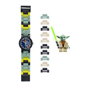 LEGO® Star Wars® Yoda Kids Watch with Mini Figure