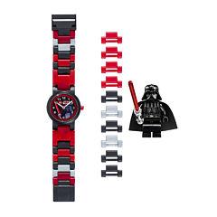LEGO® Star Wars® Darth Vader Kids Watch with Mini Figure