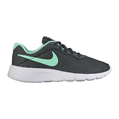 Nike Tanjun Se Girls Running Shoes - Big Kids