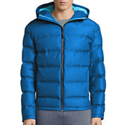 Xersion® Xtreme Elements Down-Filled Puffer Jacket