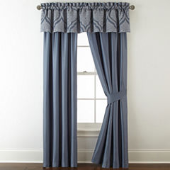 Royal Velvet Mona 2-pack Curtain Panels