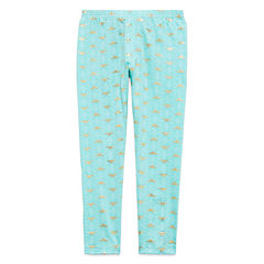 Disney Apparel by Okie Dokie® Foil Leggings - Preschool Girls 4-6X