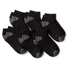 Xersion™ 6-pk. Low-Cut Socks