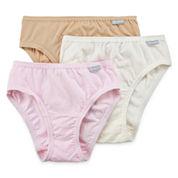 Jockey® Elance® 3-pk. Bikini Panties - 1489