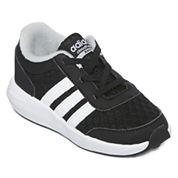 adidas® Cloudfoam Race Boys Running Shoes - Toddler