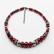 Vieste Rosa Strand Necklace
