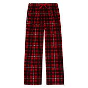 Arizona Microfleece Pajama Pant- Boys 4-20, Husky