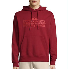 Columbia Sportswear Co.® Up River™ Long-Sleeve Graphic Hoodie