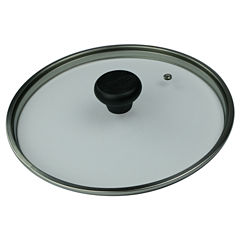 Flat Glass Lid for 10