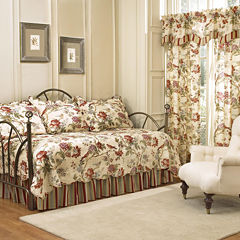 Waverly® Charleston Chirp 5-pc. Daybed Cover Set & Accessories