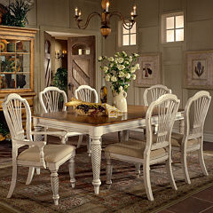 Meadowbrook Dining Collection