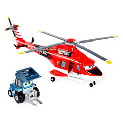 Disney Collection Planes 2-pk. Blade and Maru Die Cast Set