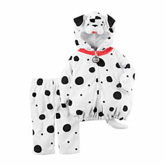 Carter's Dalmation 2-pc. Dress Up Costume-Baby Boys