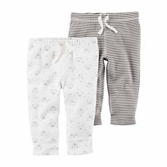 Carter's Knit Jogger Pants - Baby Unisex