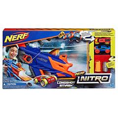 Nerf Nitro Longshot