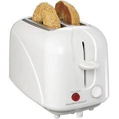 Hamilton Beach® Cool-Touch 2-Slice Toaster