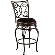 Counter Height Brown Bar Stools For The Home - JCPenney