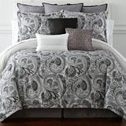 Liz Claiborne® Carlyle 4-pc. Comforter Set