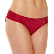 a.n.a® Mix & Match Crochet Hipster Swim Bottoms