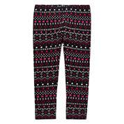 Okie Dokie Girls Pull-On Pants