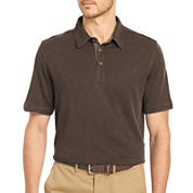 Van Heusen® Short-Sleeve Polo