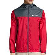 Columbia® Weather Drain Jacket